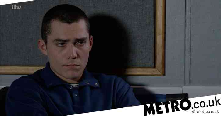 Coronation Street's Max Evans surprised by fan reaction to killer Corey