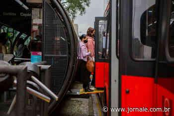 Só 40% dos curitibanos dizem evitar aglomeração, revela pesquisa IRG/Plural - Jornale
