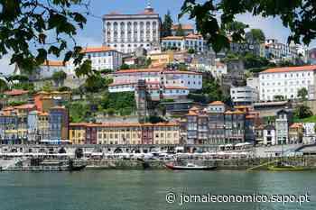 """""""Falar Direito"""". """"Investimento estrangeiro? Lisboa e Porto estão na pole position"""" - Jornal Económico"""