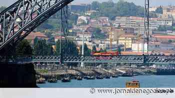 Brittany Ferries quer fazer ligação entre Plymouth e o Porto num ferry - Jornal de Negócios