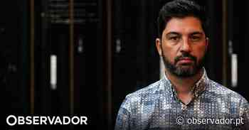 Tiago Guedes, diretor do Teatro Municipal do Porto, distinguido pelo governo francês - Observador