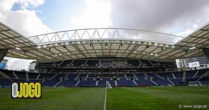 Final da Liga dos Campeões vai mesmo realizar-se no Porto, diz a Sky Sports - O Jogo