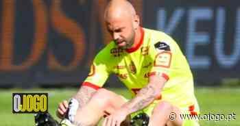 """Ex-FC Porto confirma fim da carreira: """"Está na hora de um novo capítulo"""" - O Jogo"""