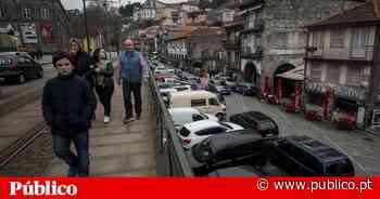 Câmara do Porto quer pôr guardas-nocturnos em 11 zonas da cidade - PÚBLICO