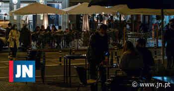 Guardas noturnos vão vigiar 11 zonas da cidade do Porto - Jornal de Notícias