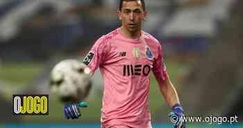 Marchesín fez o que não se via no FC Porto desde Vítor Baía - O Jogo