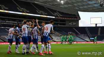 FC Porto - Farense, I Liga em direto - RTP