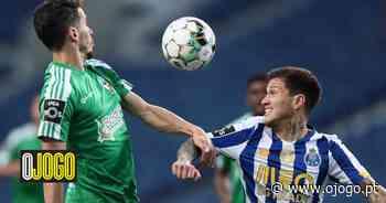 Exclusivo Tribunal O JOGO: penálti aos três minutos do FC Porto-Farense é bem assinalado? - O Jogo