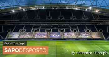 Já são conhecidos os onzes do FC Porto-Farense - SAPO Desporto