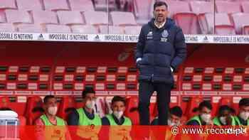 FC Porto não baixa a guarda: risco é para levar até ao fim - Record
