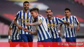 «Se não fosse o VAR, o Benfica-FC Porto era um roubo» - Record