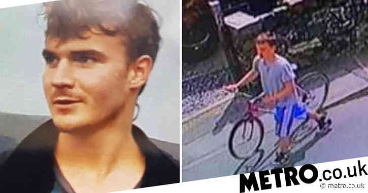 Mum pleas for help to find teenage son who vanished 10 days ago
