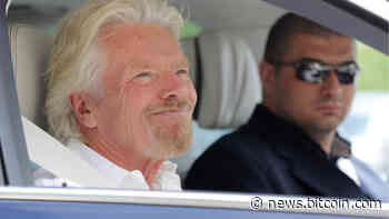 Richard Branson Found to Be Crypto Scammers' Favorite Brit Celebrity – News Bitcoin News - Bitcoin News