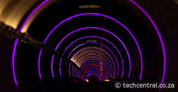 Inside Richard Branson's Hyperloop - TechCentral
