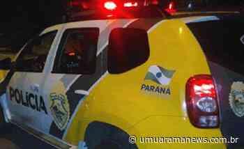 Homem é morto à facada em bar no centro de Tapira - Umuarama News