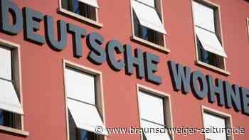 Immobilien: Deutsche Wohnen verdient dank steigender Mieten mehr