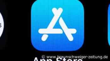 Software: Apple: Eine Million problematischer Apps abgelehnt