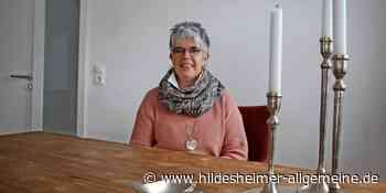 Sie schloss 527 Ehen in Harsum: Dorothea Hirche geht in Ruhestand - www.hildesheimer-allgemeine.de