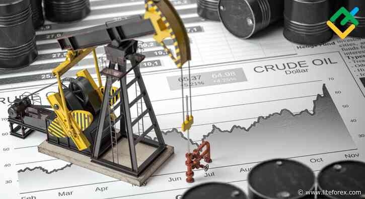 Short-term analysis for oil, gold, and EURUSD for 12.05.2021
