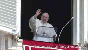 Katholische Kirche: Maas will mit dem Papst über sexuellen Missbrauch reden