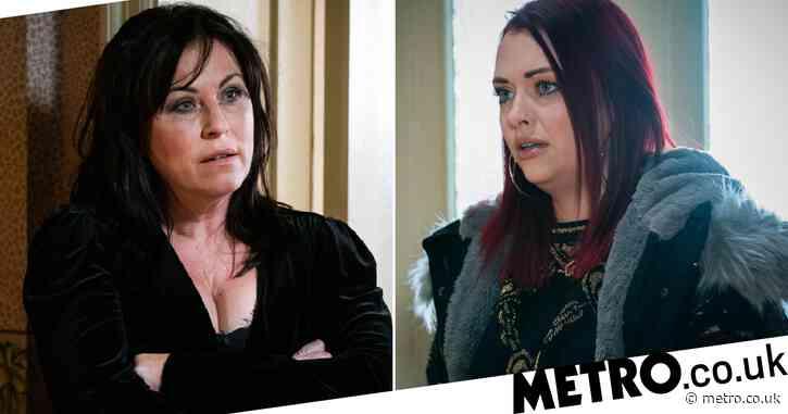 EastEnders spoilers: Has Whitney Dean killed Kat Slater in car crash horror?