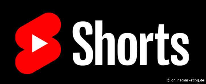 100 Millionen US-Dollar für Shorts Creator: YouTube geht in die Offensive