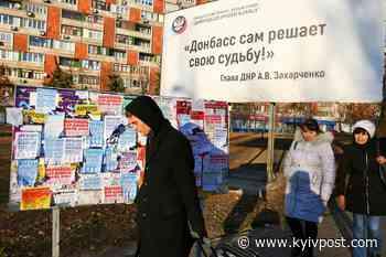 EuroMaidan Press: Teenager recalls years of living in occupied Donetsk | KyivPost - Ukraine's Global Voice - Kyiv Post