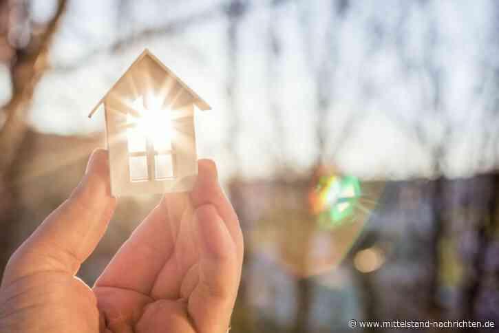 Immer mehr Geldanlagen in Pflegeimmobilien