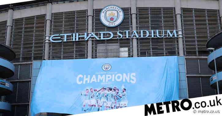 City of stars: How Manchester City won their fifth Premier League title