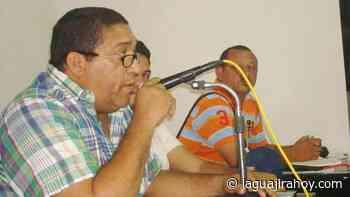 Alcalde de Juan de Acosta, declaró luto municipal por tres días por fallecimiento de guajiro - La Guajira Hoy.com