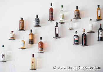 Glass Off by Winona - Broadsheet