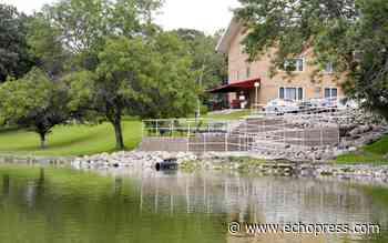 Lake Winona clean-up plan advances - Echo Press