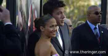 Ben Affleck and Jennifer Lopez in Montana and Back Together? - The Ringer