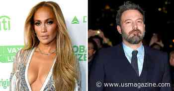 Jennifer Lopez's Friends 'Won't Be Surprised' If She Ends Up With Ex-Fiance Ben Affleck - Us Weekly