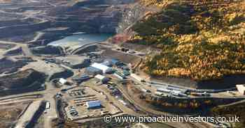 Pembridge Resources boosted by new assessment of Minto Mine - Proactive Investors UK