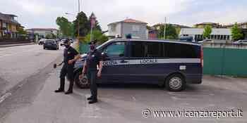 Montecchio Maggiore: arresto per resistenza, violenza e oltraggio PU - Vicenzareport