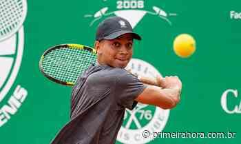HOP Open de Tennis começa quarta-feira (12) em Primavera do Leste - Primeira Hora