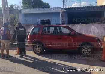 Pleito familiar en Ticul deja un lesionado con arma blanca - MegaNews