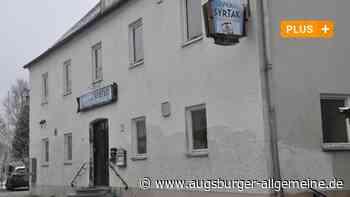 Erste Ideen für das Gasthaus Krone in Oberndorf - Augsburger Allgemeine
