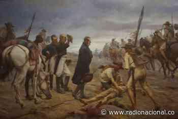 Bicentenario: paso del Ejército Libertador por el Páramo de Pisba - http://www.radionacional.co/