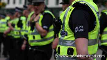Police Scotland officers arrested for domestic abuse   HeraldScotland - HeraldScotland
