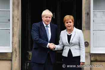Scottish Independence: Exactly how much money does Scotland contribute to England and what is the Barnett Formula? - The Scotsman