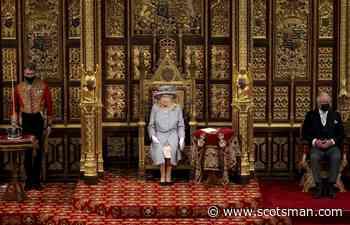 Queen's Speech: What announcements were made that impact Scotland? - The Scotsman