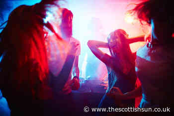 Coronavirus Scotland: Scotland's night clubs 'stuck in perpetual limbo' with no dates for reopening... - The Scottish Sun