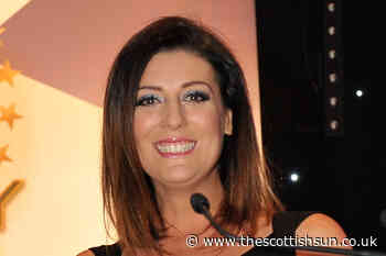 Reporting Scotland newsreader Catriona Shearer announces she's leaving after 16 years at BBC... - The Scottish Sun