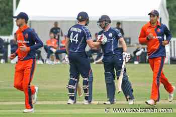Scotland name experienced squad to face Netherlands in long-awaited return to action - The Scotsman
