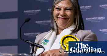 Scotland elects first woman of colour to Scottish parliament - The Guardian