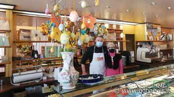 """Susegana, l'esperienza della pasticceria """"Medio Evo"""": """"I ristori in Germania sono una realtà, qui non arrivano"""" - Qdpnews"""