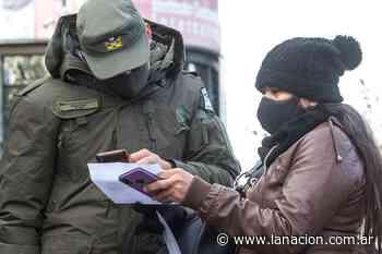 Coronavirus en Argentina: casos en Marcos Paz, Buenos Aires al 10 de mayo - LA NACION