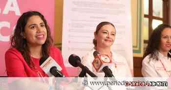 Firma el partido Fuerza por México acuerdo de Casas Rosas - Periódico Mirador